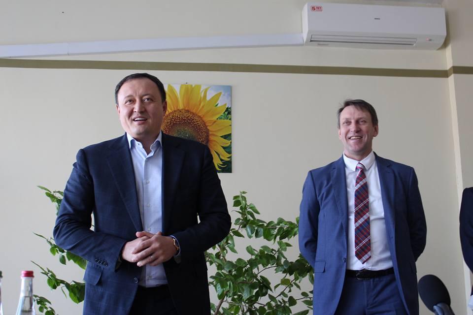 Депутат облсовета от БПП станет новым замом Брыля по вопросам внутренней политики
