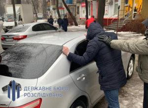 В Запорожье СБУшники вымогали взятки у иностранцев - ФОТО