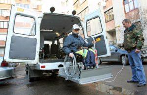 Социальное такси есть, но финансирования нет: в Запорожье подводят итоги тестирования транспорта для людей с инвалидностью
