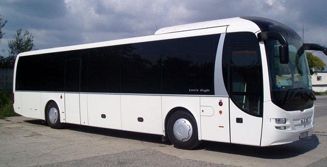 Запорожской областной филармонии по случаю юбилея подарят автобус стоимостью 7,5 миллиона гривен