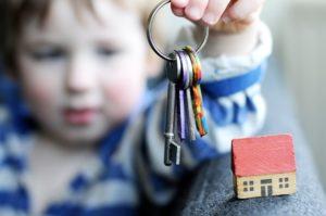В Запорожской области потратят 41 миллион гривен на покупку жилья детям-сиротам