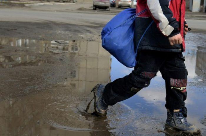 В Запорожье разыскали двух подростков, сбежавших из центра реабилитации