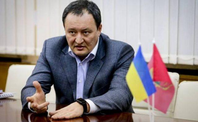 Константин Брыль занял пятую строчку в рейтинге ответственности губернаторов