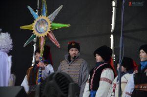 Жителей Запорожья приглашают присоединиться к концертной программе рождественского фестиваля