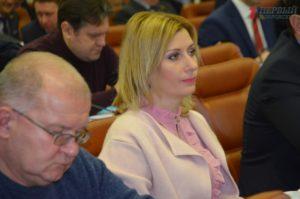 В Запорожском городском совете появилась новая межфракционная группа из шести депутатов