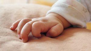 В Запорожье разыскивают подозреваемую в убийстве своего новорожденного сына - ФОТО
