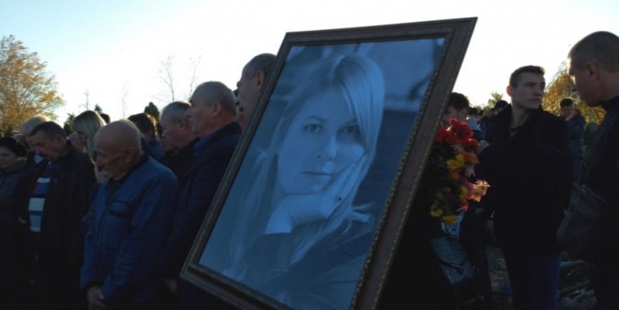 Посол Франции заявила, что убийство Гандзюк заставило усомниться в изменениях в Украине и ее обществе