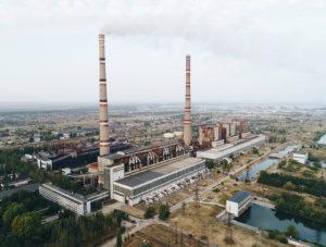 Новым директором Запорожской ТЭС стал энергетик с 25-летним стажем работы