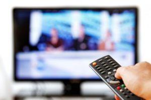 В Запорожье блокировали незаконную трансляцию российских телеканалов - ФОТО