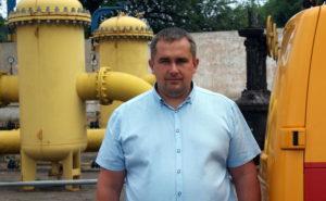 Главу «Запорожгаза» отстранили от должности: его обвиняют в организации многомиллионных хищений
