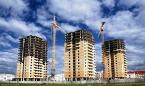 В Запорожской области потратили более трех миллиардов гривен на выполнение строительных работ