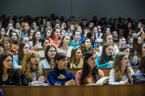 Запорожские студенты не будут создавать областной молодежный совет
