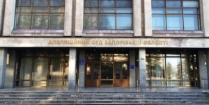 В Запорожье суд не согласился отправлять под домашний арест подозреваемых исполнителей убийства Сармата