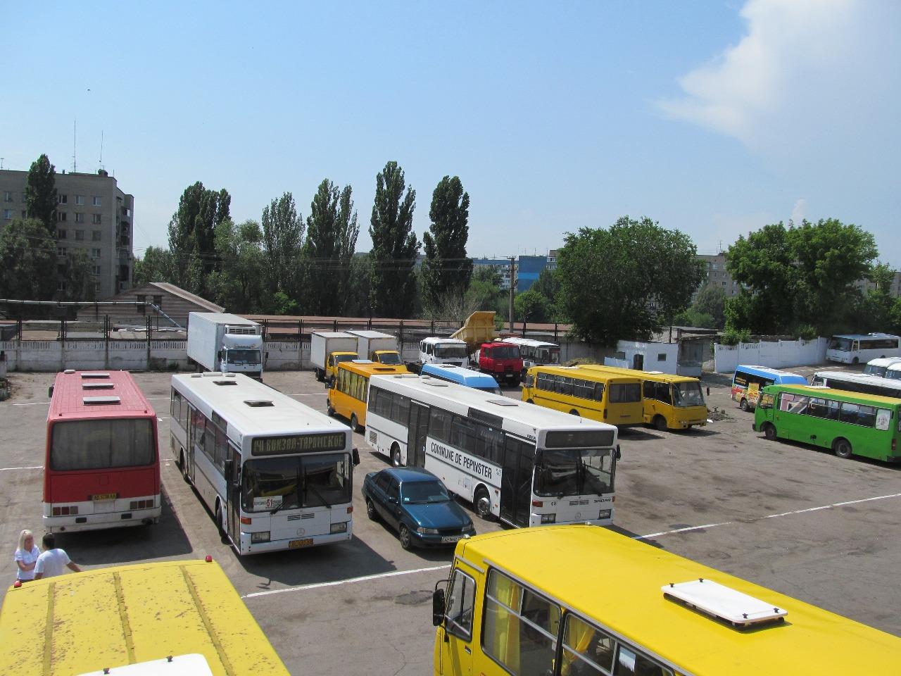 В Запорожском областном совете отдадут 400 тысяч гривен для проведения транспортного исследования