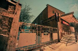 Запорожский автомобильный ремонтный завод пустят с молотка