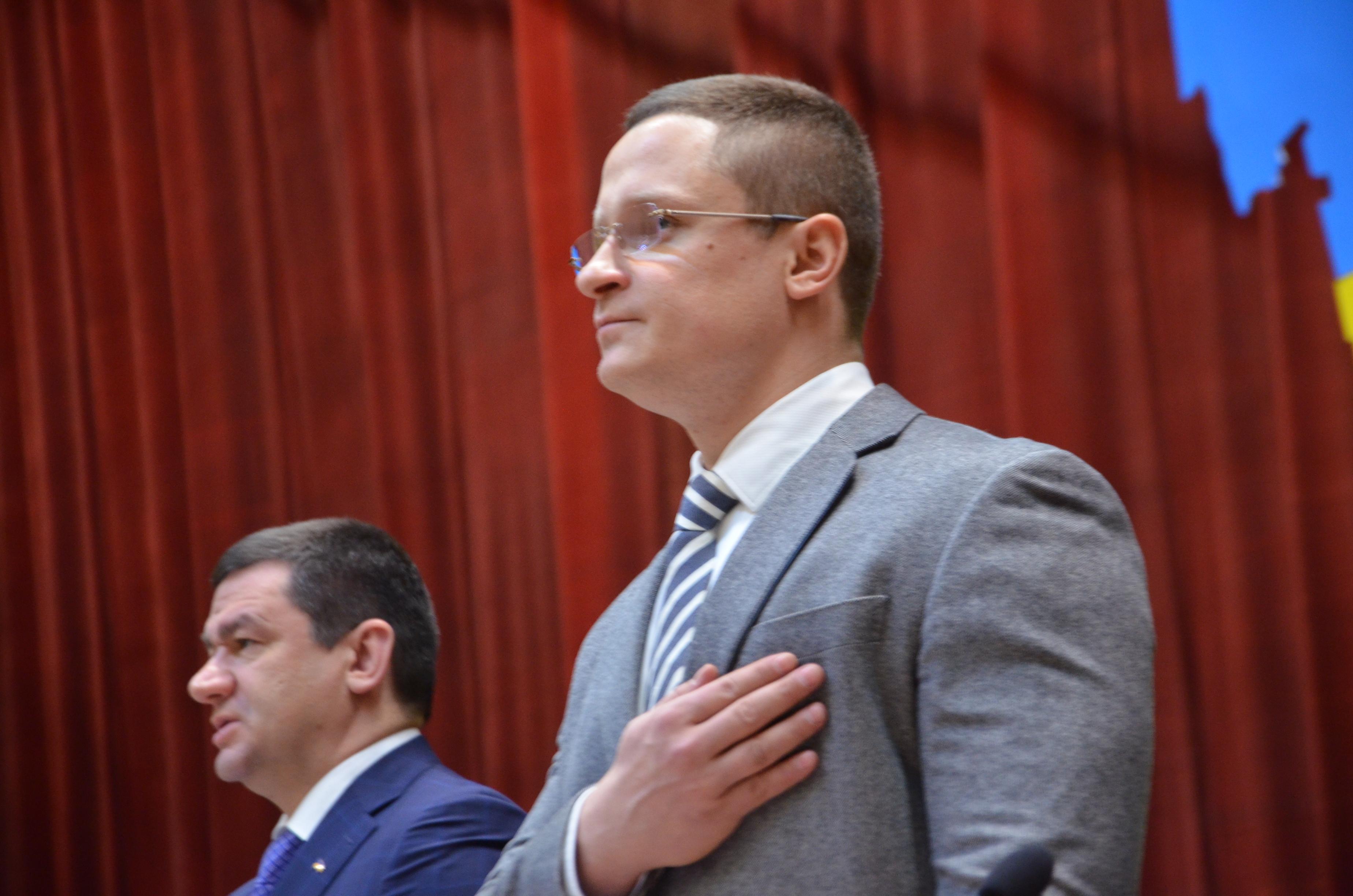 Замглавы областного совета призвал прекратить одобрять «бюджеты проедания» для районных больниц