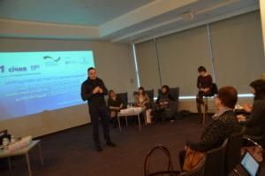 В Запорожской области более трех тысяч женщин пострадали от домашнего насилия – ФОТО