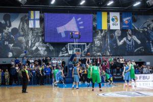 Запорожская баскетбольная команда проиграла «Днепру» и потеряла возможность выступить в Финале Четырех – ФОТО