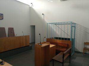 В Запорожской области судья написал жалобу на прокурора, который проигнорировал заседание