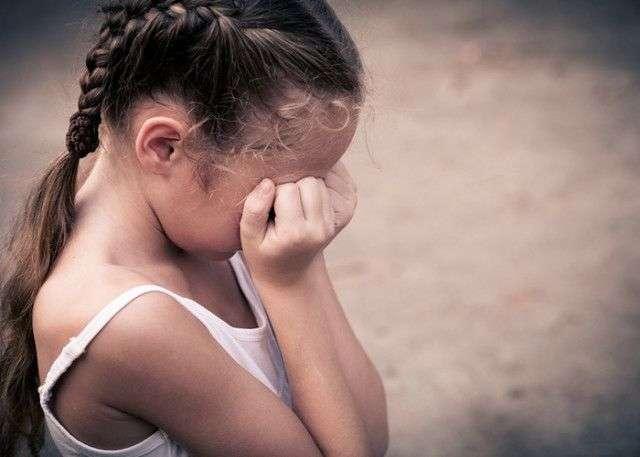 В Запорожье мужчина, который в пьяном угаре домогался 5-летнего ребенка, отправился в тюрьму на пять лет