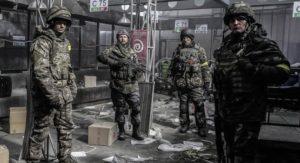 В Верховной Раде почтили защитников Донецкого аэропорта – ФОТО, ВИДЕО