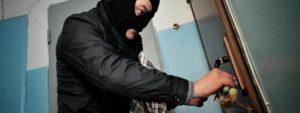 В Запорожской области злоумышленник обокрал дом женщины и похитил все ценное имущество