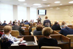 В Запорожской области 48 медучреждений реорганизованы и смогут получать финансирование из госбюджета