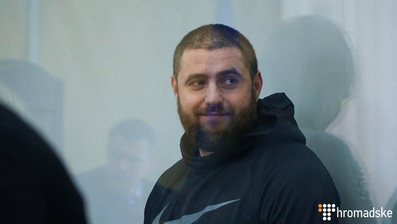 «Кошмарят, пытают и удерживают»: подозреваемый в убийстве Сармата попросил в суде изменить его меру пресечения