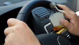 Запорожские патрульные за новогодние праздники остановили 30 пьяных водителей