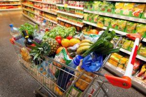 В Запорожской области в январе больше всего выросли цены на овощи: в среднем на 19%
