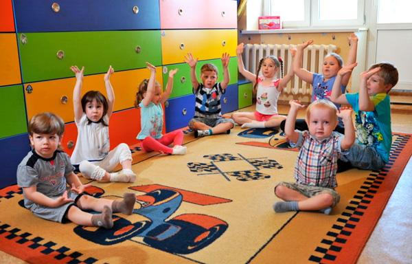 Родителям на заметку: в детских садах Запорожья есть свободные места - СПИСОК