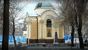 В Запорожье полиция разыскивает свидетелей вандализма в храме УПЦ МП