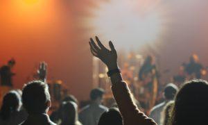 В Запорожье пройдет концерт Hard Rock Show: знаменитые рок-песни в звучании симфонического оркестра