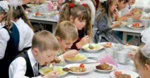 В Запорожье организаторы питания получат почти 23 миллиона гривен на питание детей льготных категорий