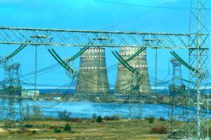 Запорожцы могут совершить виртуальную экскурсию по крупнейшей в Европе АЭС - ВИДЕО