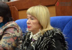 Депутат Запорожского облсовета и главврач центра репродукции задекларировала более 1,3 миллиона гривен дохода
