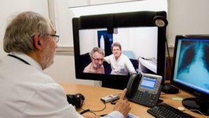 В Запорожской области собираются внедрять телемедицину в областных медучреждениях