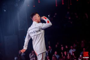 В Запорожье пройдет сольный концерт популярного певца Артема Пивоварова
