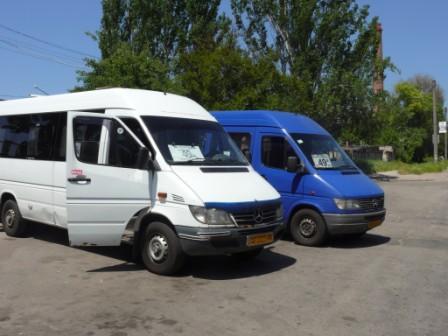 В Запорожье перевозчиков обязали содержать в санитарном состоянии места для разворота и оборудовать их туалетами