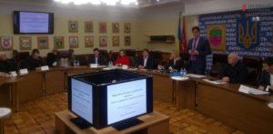 В Запорожье проходит круглый стол по вопросам онкологических заболеваний - ФОТО