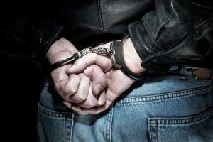 В Запорожской области задержали группу вымогателей, которые похитили и избили предпринимателя - ФОТО