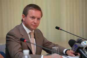 Запорожский нардеп внес изменения в свою е-декларацию трехгодичной давности