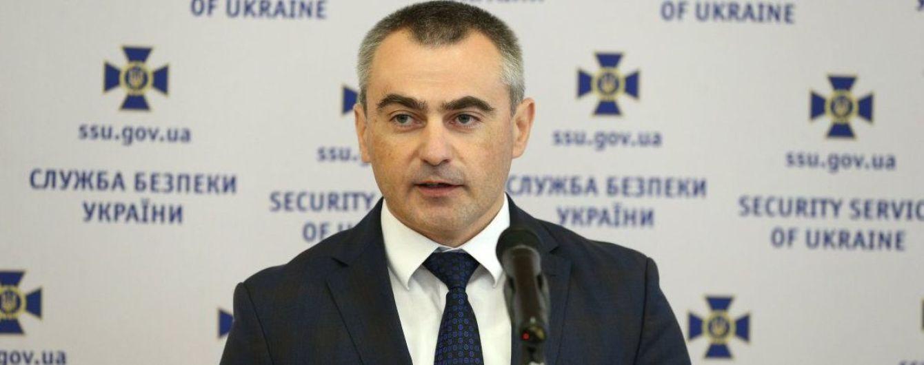 Обыски в Запорожье у сотрудников штаба «Батькивщины» связаны с преступной группировкой и подкупом избирателей - СБУ