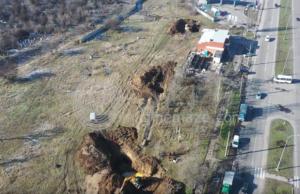 Запорожская ОГА попросит у Кабмина деньги на ремонт коллектора в курортном Бердянске