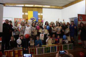 В Запорожье наградили победителей «Месячника безопасности жизнедеятельности» - ФОТО