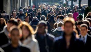За прошлой год население Запорожской области сократилось на 17,3 тысячи человек