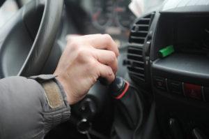 В Запорожье лишили прав водителя, управлявшего маршруткой под воздействием наркотиков