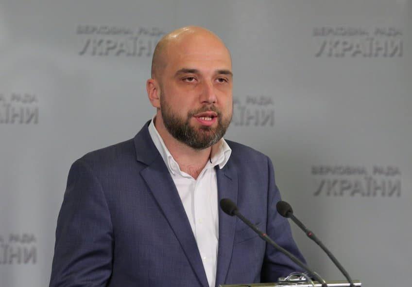 Страховая компания отсудила у запорожского нардепа почти 30 тысяч гривен за ущерб при ДТП