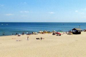 Еще на одном курорте Запорожской области ввели туристический сбор: сколько придется платить отдыхающим