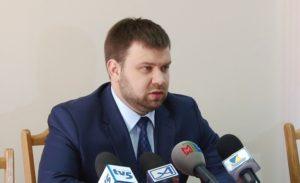 Генпрокурор уволил запорожского прокурора Романа Мазурика